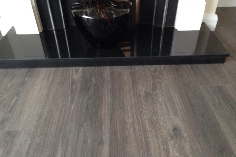 Laminate Flooring Donaghadee