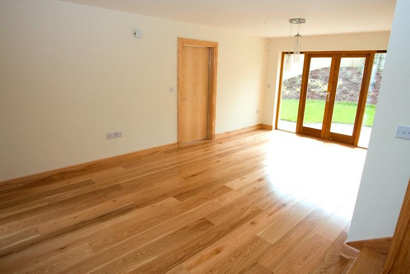 Wooden Flooring Northern Ireland Spence Carpets