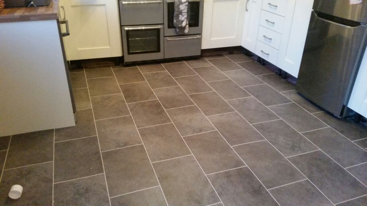 Karndean Design Flooring Spence Carpets