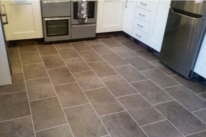 Kitchen flooring bangor