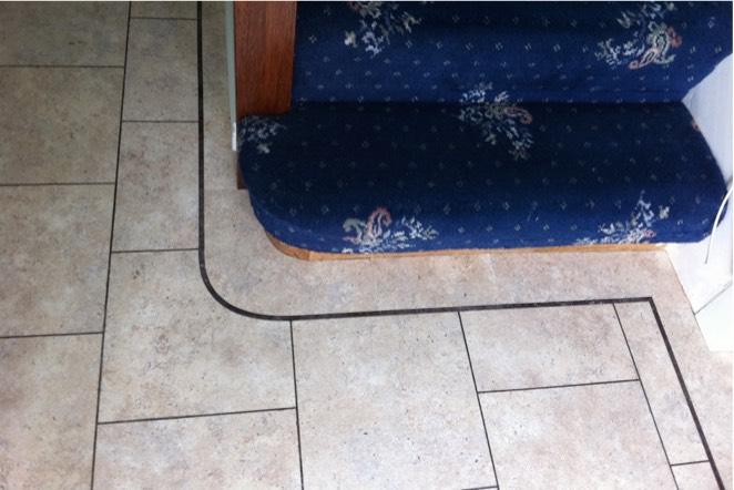 Kitchen flooring bangor